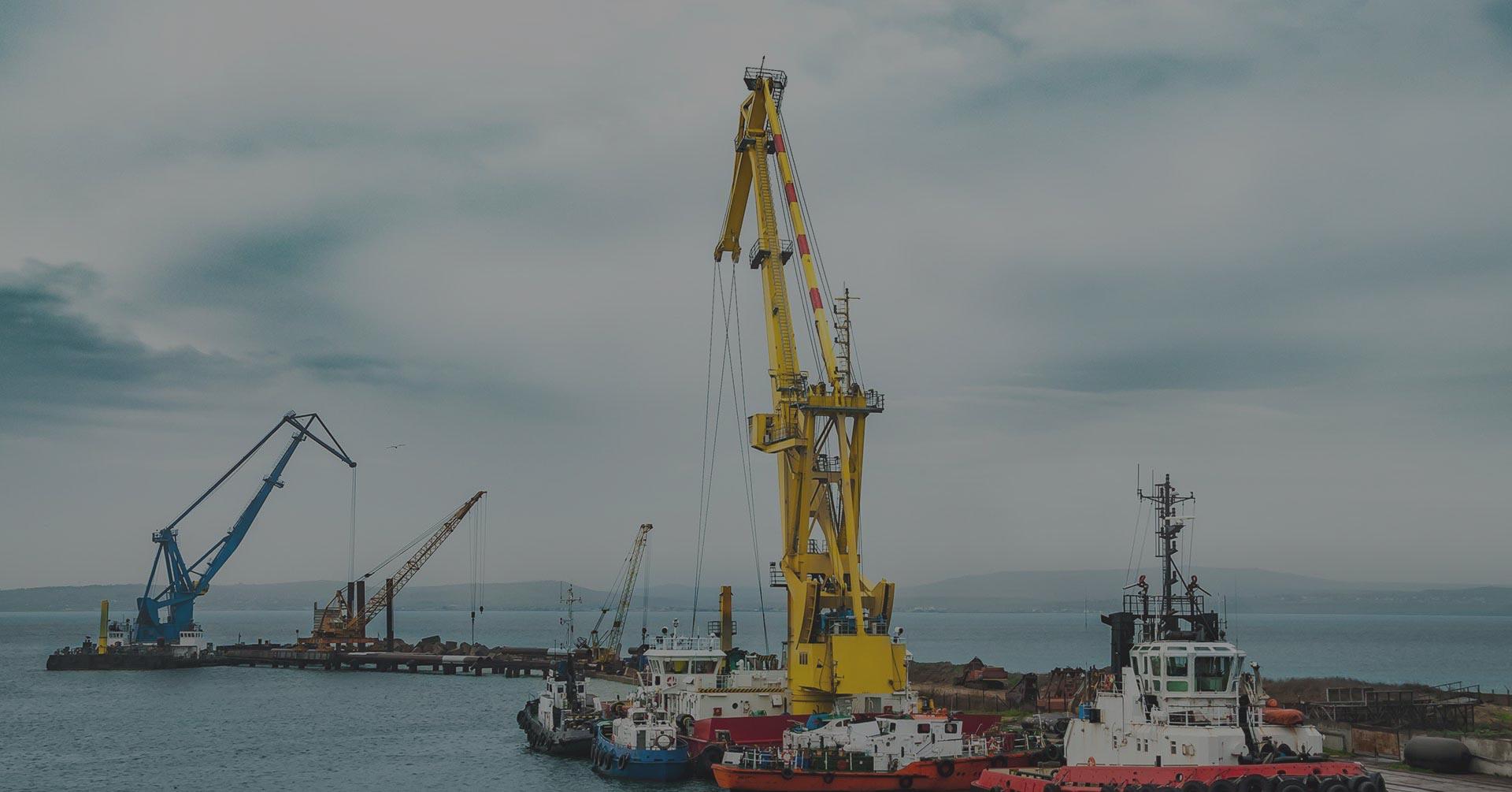 oil & gas delfos